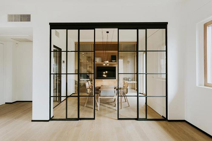 Sydney Steel Windows & Doors